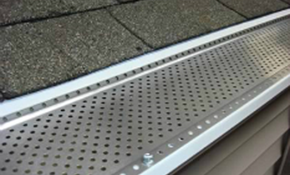 $200 for Gutter and Roof Tune-up Including Gutter Cleaning!