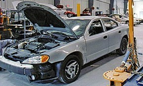 $69.99 for a Bumper-to-Bumper Auto Inspection, Plus Bonus Service