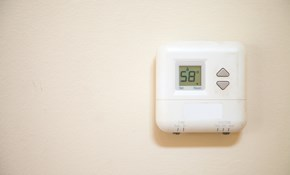 $287 for Emerson for WIFI Thermostat Installed