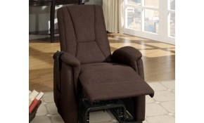 $450 for Seating by Home Elegance Power Lift Recliner