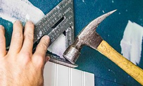 $216 for Four Hours of Handyman Service