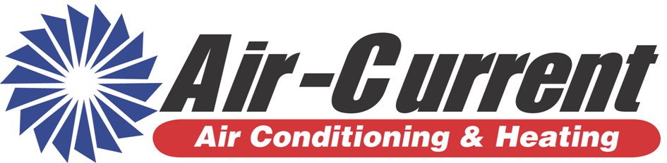 Air Current AC and Heating logo