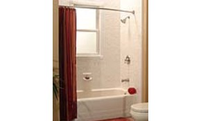 $249 for $500 of a Package Bathtub Liner Installation!