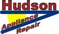 Hudson Appliance Repair logo