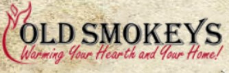 Old Smokey's Fireplace & Chimney logo