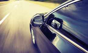 $45 for $50 Credit Toward Windshield Replacement Services