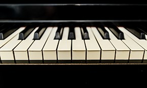 $180 for 4-45 Minute Piano Lessons