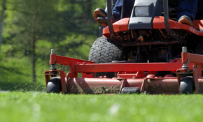 $25 for Up to 1/2 Acre of Lawn Mowing