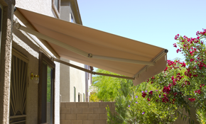 $2,750 for $3,000 for a 20x11 Retractable Awning