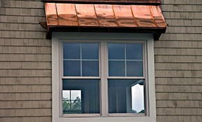 $2,699 for Installation of 5 New Wincore Windows
