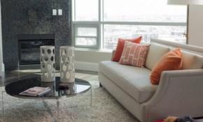 $375 Interior Design Consultation