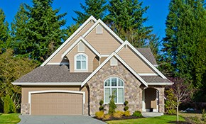 $6,900 for a New Owens Corning or GAF Lifetime Roof System