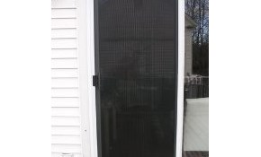 $250 for a Sliding Screen Door with Installation