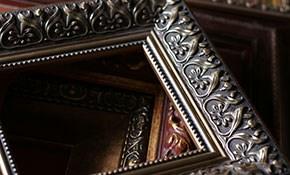 $135 for $150 Credit Toward Custom Framing