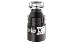285 of a badger 5 garbage disposal - Badger 5 Disposal