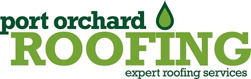 Port Orchard Roofing LLP logo