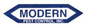 Modern Pest Control logo