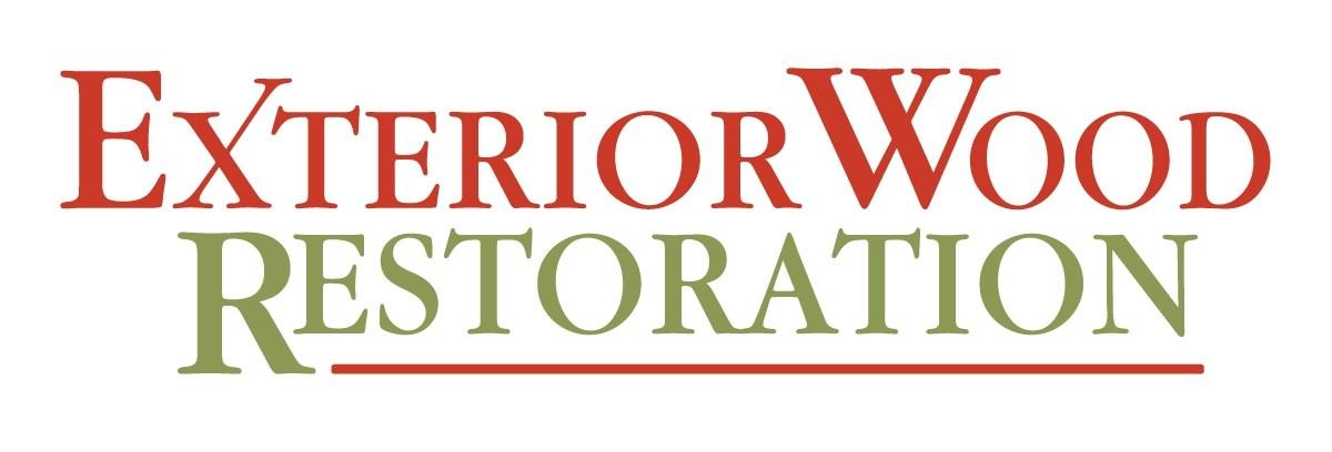EXTERIOR WOOD RESTORATION INC logo
