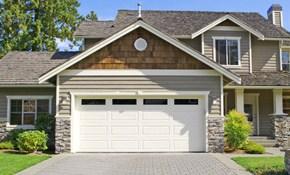 $136 Garage Door Service Call With Low Resistance Rollers & Abbey Door Ypsilanti u0026 24 Photos 1179 Stamford Rd Ypsilanti MI 48198 pezcame.com