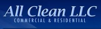 All Clean LLC logo