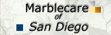Marblecare of San Diego logo