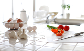 $250 for $325 Credit Toward Tile and Grout Cleaning and Sealing