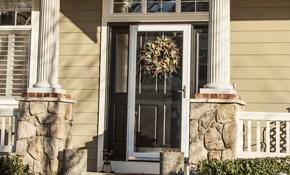$300 Doorbell Repair