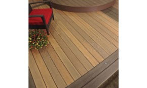 $150 for $300 Credit Toward a New AZEK or TimberTech Deck