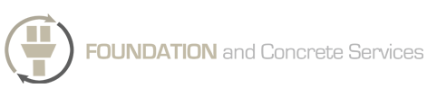 Foundation & Concrete Services logo