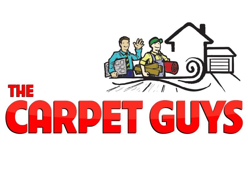 The Carpet Guys LLC logo