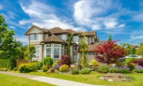 $152 for 4 Hours of Landscaping Service, Including Clean-Up