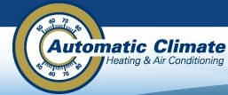 Automatic Climate Heating & Air Conditioning logo
