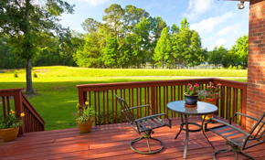 $99 for a Custom Deck Design and Measurements with a $250 Credit