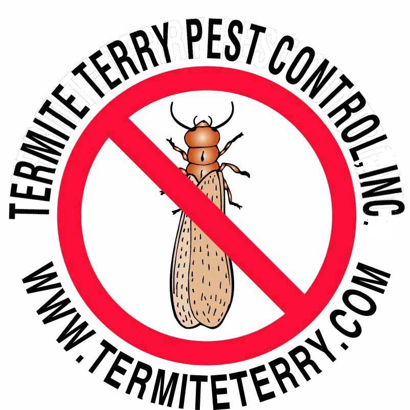 Termite Terry Pest Control, Inc. logo