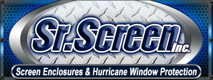Sr Screen Inc logo