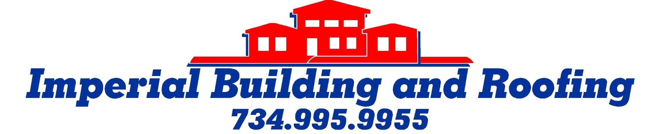 Imperial Building & Roofing Co Inc logo