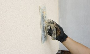 $450 for 4 Hours of Drywall or Plaster Repair