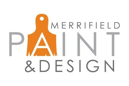 Merrifield Paint and Design logo