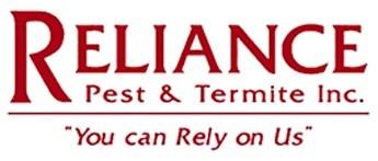 Reliance Pest & Termite Inc logo