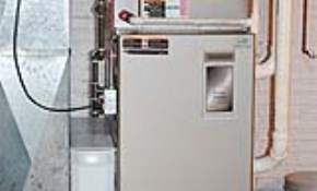 $450.00 For $500.00 Credit Toward A New Heating and Cooling System