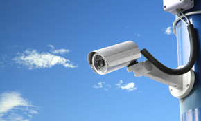$2,499 for Wiring and Installation of a 4 Camera IP Surveillance System Plus Network Video Recorder