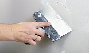 $203 Drywall Repair