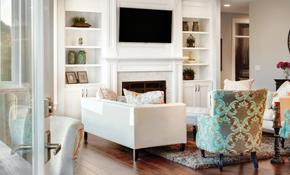 $350 Interior Design Consultation with 3-D Renderings
