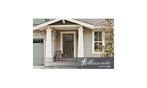 $100 for $200 Credit towards Installation of Masonite Exterior Door System