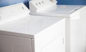$100 for $110 Credit Toward Large Appliance Repair