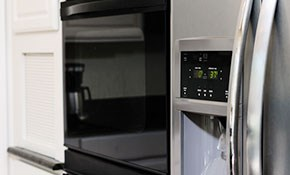 $99 for a Large Appliance Diagnostic Call with Additional Appliance Check