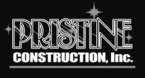 Pristine Construction Inc logo