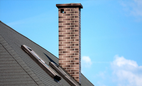 $149 for Wood/Pellet Stove Flue Sweep and Inspection