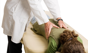 $115 for Chiropractic Consultation, Exam, 1st Adjustment and X-Ray