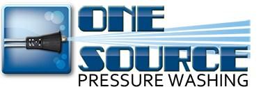 One Source Pressure Washing LLC logo